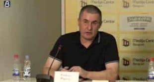 Предраг Пеца Поповић - Истрага треба да утврди ко је имао мотив да убије Цвијана (видео)