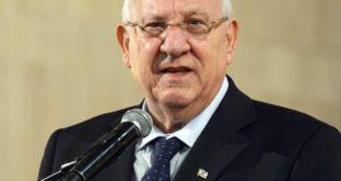 Председник Израела Рувен Ривлин у посети Србији 12