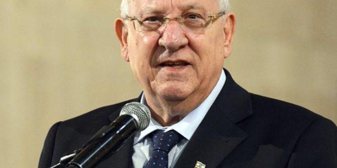 Председник Израела Рувен Ривлин у посети Србији 1