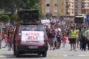 """Станари """"Степе"""" у суботу на Славији организују протест"""
