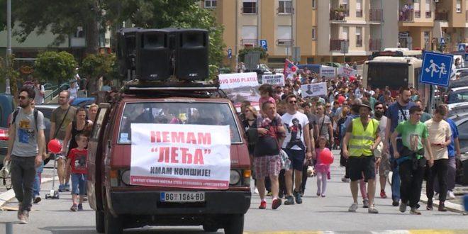 """Станари """"Степе"""" у суботу на Славији организују протест 1"""