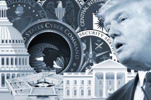 """Трифковић: Не уклони ли """"дубока држава"""" Трампа као Никсона, покушаће – као Кенедија 24"""