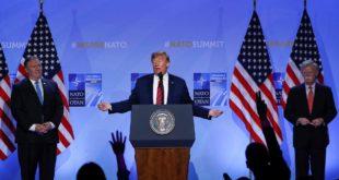 Трамп: ЕУ је непријатељ САД