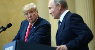 Путин: Амерички обавештајци новцем из Русије финансирали кампању Хилари Клинтон са 400 милиона $ (видео)