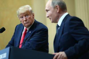 Путин: Амерички обавештајци новцем из Русије финансирали кампању Хилари Клинтон са 400 милиона $ (видео) 25
