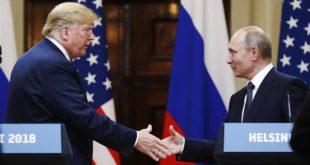 Трамп позвао Путина да већ ове јесени посети Вашингтон