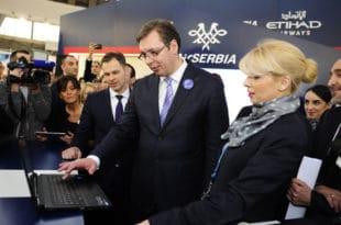 Од грађана Ер Србији још 120 милиона долара