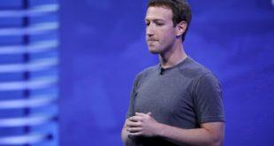 Фејсбук за неколико минута остао без 110 милијарди долара 12