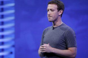 Фејсбук за неколико минута остао без 110 милијарди долара 5