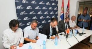 """Саша Јанковић на челу блока који жели """"Косово"""" у Уједињеним нацијама 9"""