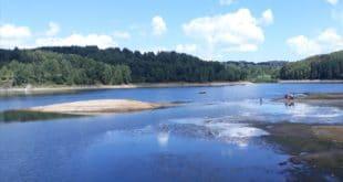 Уништење Власинског језера се наставља 10