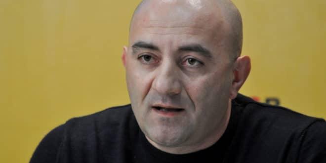 ВУЧИЋЕВ КУРЦОГЛАВИ Руси желе да изазову сукобе и спрече решење за Косово