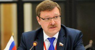 Константин Косачов: Русија ће подржати свако решење по питању КиМ које подржава српски народ – ако је у складу са Уставом и Резолуцијом 1244 СБ УН