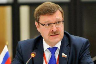 Константин Косачов: Русија ће подржати свако решење по питању КиМ које подржава српски народ - ако је у складу са Уставом и Резолуцијом 1244 СБ УН