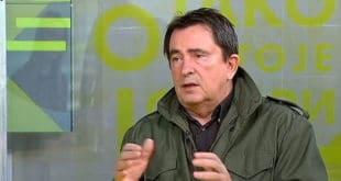 Милан Гутовић: Када криминалци постану маргинална популација, а не министри и владари, мрак ће сам од себе постати подношљивији 8