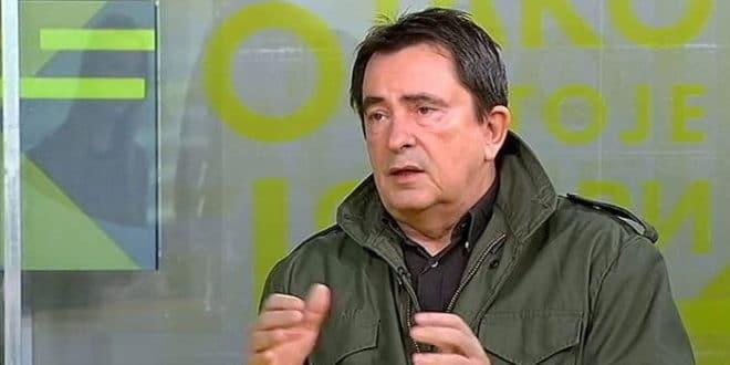 Милан Гутовић: Када криминалци постану маргинална популација, а не министри и владари, мрак ће сам од себе постати подношљивији 1