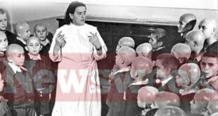Комунисти током педесетих година озрачили 50.000 српске деце између пет и 15 година старости 5