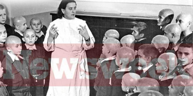 Комунисти током педесетих година озрачили 50.000 српске деце између пет и 15 година старости 1