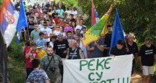 Стиже 5000 људи из ЦЕЛЕ СРБИЈЕ: У недељу у Пироту велики протест против електрана на Старој планини 11