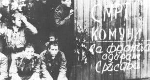 Посмртни остаци Димитрија Љотића биће враћени у Србију? 10