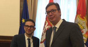 Каква је улога Вучића, западних НВО и опозиције у плановима Сороша за комадање Србије?