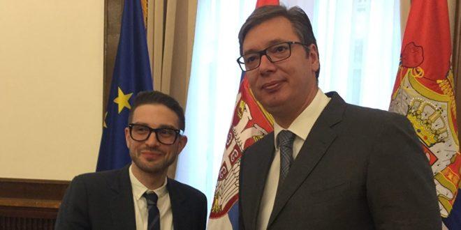 Каква је улога Вучића, западних НВО и опозиције у плановима Сороша за комадање Србије? 1