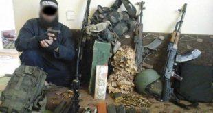 Македонија: Ухапшени шиптари, терористи Исламске државе