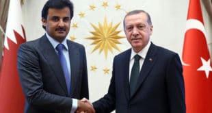 Ердоганова катарска сламка спаса