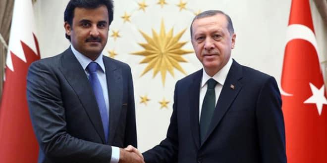Ердоганова катарска сламка спаса 1