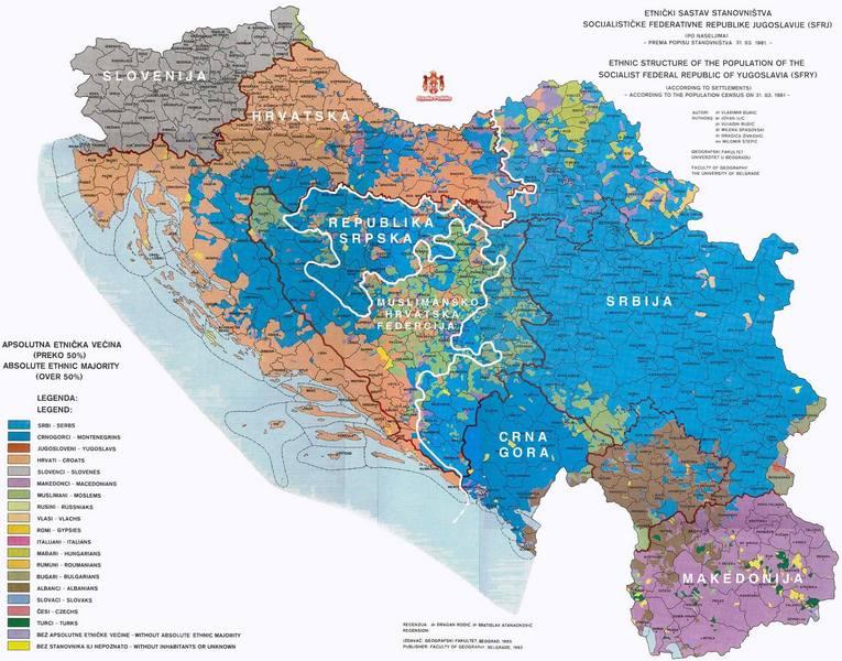 Наталија Нарочницка: Геополитичка супростављеност на Хелму у ХХ-ХХI веку 6