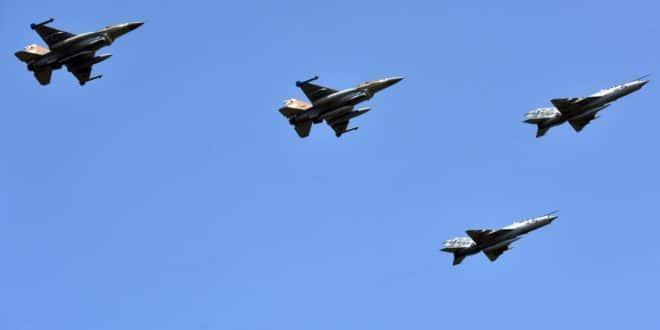 Србија је дубоко разорачана присиством израелских пилота и технике на хрватској прослави етничког чишћења Срба 1