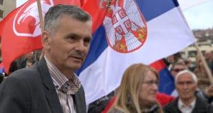 Стаматовић: Вучић би да опљачка ПКБ као 2.213 хектара најскупље златиборске земље 14