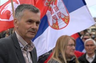 Стаматовић: Вучић би да опљачка ПКБ као 2.213 хектара најскупље златиборске земље