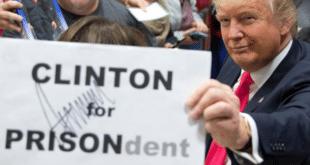 """Трамп затражио да се поново отвори истрага о """"случају Хилари Клинтон"""""""