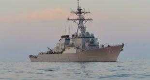 Војни врх Русије: Американци концентришу бродове и авионе за напад на Сирију 8