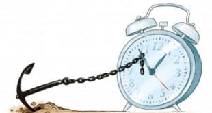Европска унија одустаје од померања казаљки