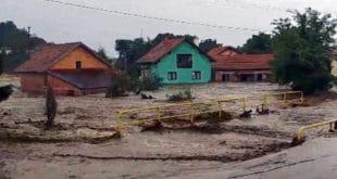 Хаос у Жагубици услед пуцања нелегалне бране, саграђене због мале хидро-електране? (фото) 5