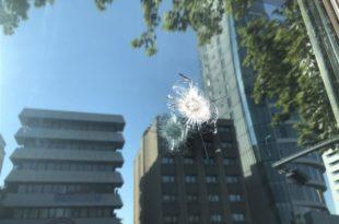Пуцано на амбасаду САД у Анкари