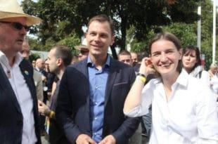Иницијатива испред Министарства позвала премијерку: До четвртка разрешите Малог