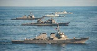 Америка се припрема за битку с Русијом на Северном Атлантику 11