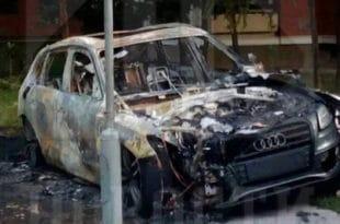 Београд: Обрачун нарко кланова се наставља, још једна експлозија аутомобила бомбе