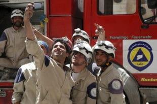 """Дамаск: """"Бели шлемови"""" отели 44 деце ради инсценирања хемијског напада 2"""