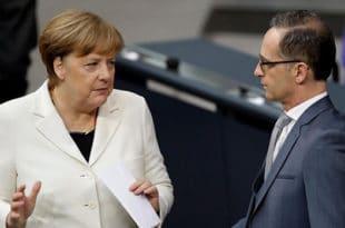 Немачка тражи Европски ММФ и европски SWIFT који би били независни од Америке