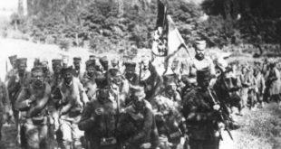 Срби данас славе прву српску и савезничку победу извојевану 1914. године на Церу 12