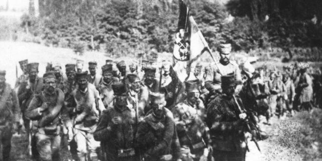 Срби данас славе прву српску и савезничку победу извојевану 1914. године на Церу 1