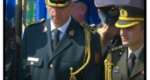 Црногорски официр у Книну на прослави Олује 9