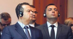 Ко је украо 9 милиона € датих за изградњу водовода на северу Косова? 6