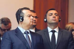 Ко је украо 9 милиона € датих за изградњу водовода на северу Косова?