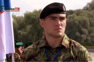 Белорусија: Злато за снајперисту Војске Србије (видео)