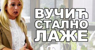 Вучић жели да уз помоћ проруског бирачког тела, уведе Србију у НАТО (видео) 14